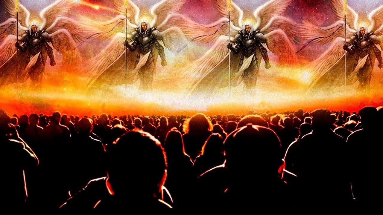 The Four Angels Will Wait For 144,000 | Who Are The 144,000 In Revelation?