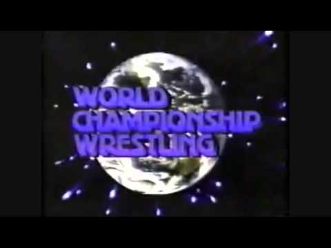 World Championship Wrestling Theme