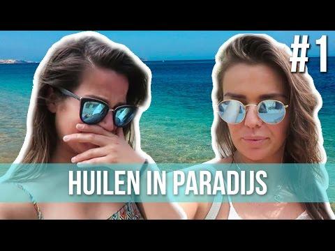 Tranen in het paradijs | Serena & Laura #1 - Wander Zanzibar