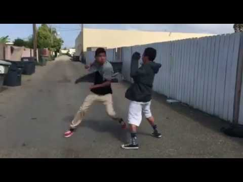 Lompoc fight