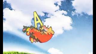 Развивающее видео - сказка про букву Б