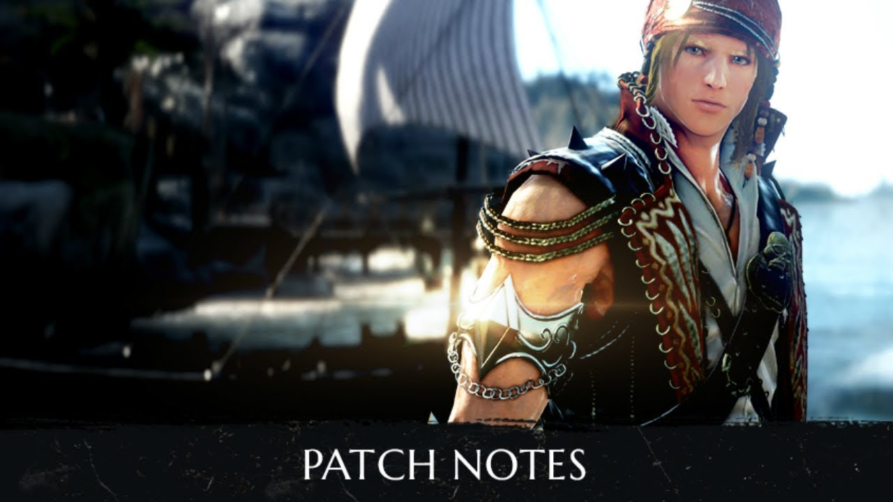 BDO Patch Notes 12-Sep-2018 || Pirate's Lost Treasure & Rum Events ,  Gatekeeper 50% HP Nerf