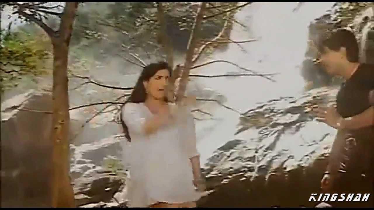 Tujhe rab ne banaya hai kamaal full video song mela aamir khan twinkle - 2 6