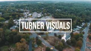 TOPSFIELD - The View From Above