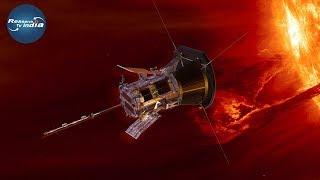 पार्कर सोलर प्रोब ने किया नासा को हैरान|NASA's Parker Solar Probe Breaks Record|Touch the sunmission