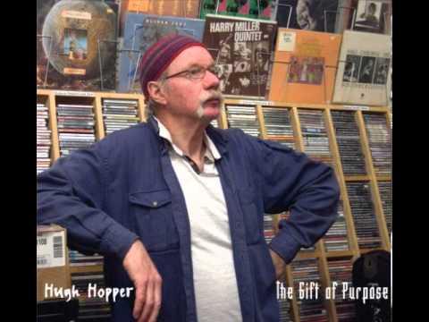 Hugh Hopper - Dansette