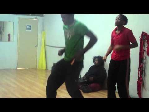 JUZTICE DANCERS