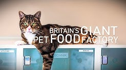 Britain's Giant Pet Food Factory - Trailer