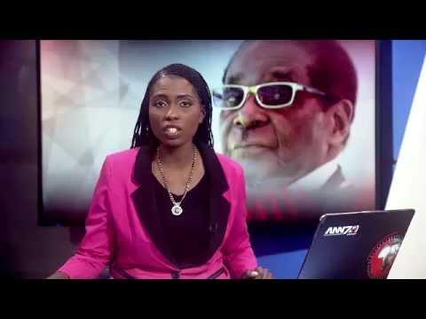 Zim President Robert Mugabe denounces Pastor Evan Mawarire