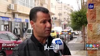 الاحتلال يصادر أراضي فلسطينيين لغايات استيطانية - (9-12-2018)