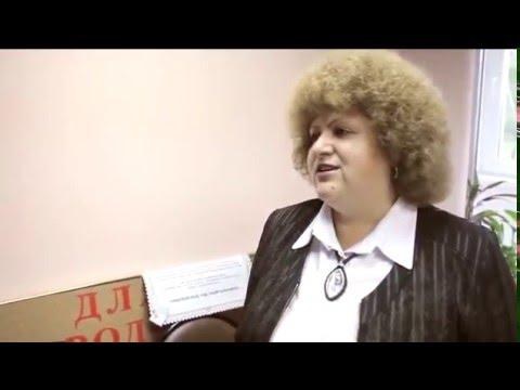 """Акция """"Школьный портфель"""". 2013 год."""