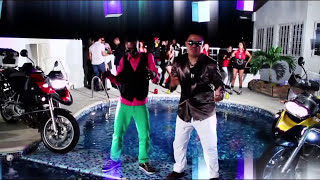 Psicotica ((Video Oficial HD)) Doktor Flow and Mr. World thumbnail
