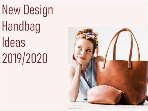 Women Combo Handbags / New Design Handbag Ideas 2019/2020