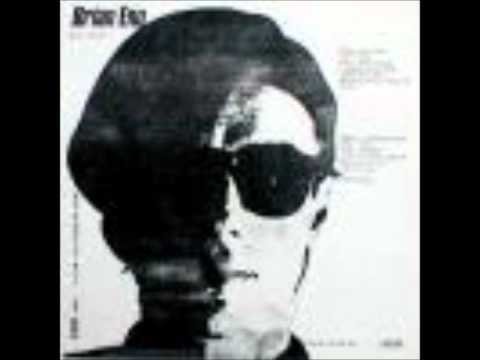 brian eno (with r. fripp) - untitled - new depression music (fe 002, 1973-80)