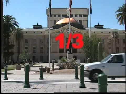 SB1070 sponsor now AZ State Senate President