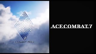 Net-Zone| Ace Combat 7 Request OST 2016 Trailer Motif