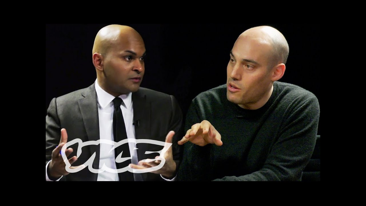 """Joshua Oppenheimer on """"The Act of Killing"""": The VICE Podcast 034"""