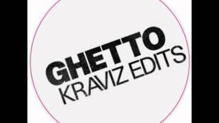 Nina Kraviz - Ghetto Kraviz (Alexkid Revamp)