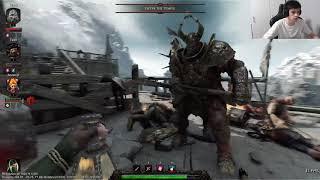 Warhammer: Vermintide 2 by Cemka, Wycc, Beast, TaeR [24.02.18] P. 2