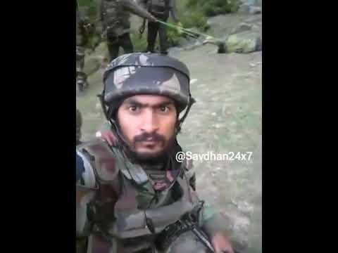 In Kashmir One Militant Killed | Mil Gayi Aazadi