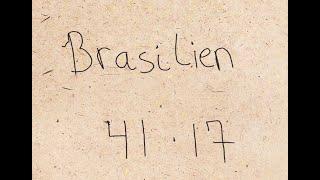 Brasilien (Gange metode)