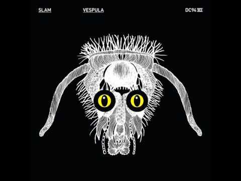 Slam vespula original mix drumcode dc94