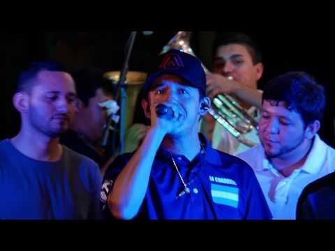 Máximo Grado - La Vida de León en vivo con banda (promot