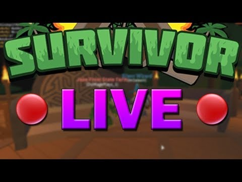 Roblox Survivor Live W Thinknoodles Solobengamer Roblox Survivor With Subs Live Youtube