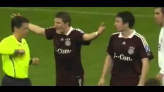 Bayern Munich vs Real Madrid 2-1   All Goals   UEFA 2006/2007   HD