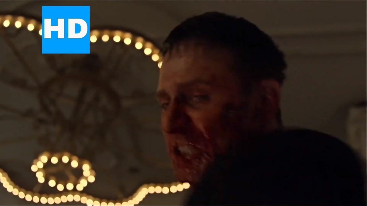 Download John Pilgrim's Brutal Fight Scene (2019) | Marvel's The Punisher Season 2x10 | Netflix HD