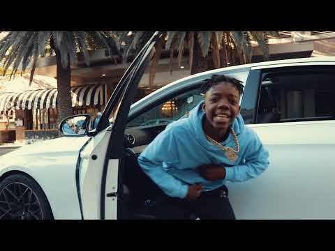 """Priddy Prince - Beatbox X No More Parties """" Freestyle """" ( Official Music Video )"""