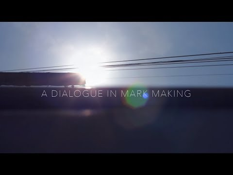 HENSE : A dialogue in mark making
