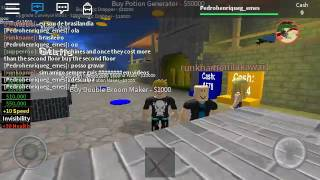 One more video) ROBLOX