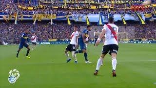 La Bombonera lista para final Boca vs River de Copa Libertadores 2018