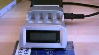 Аккумуляторы AA 3800 mAh с Aliexpress.com.