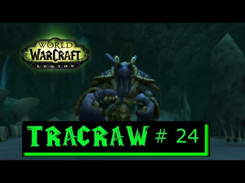 WoW - Legion [Schutz Paladin Allianz] #24 Maracana..äh...Mak'rana [Let's Play][deutsch]