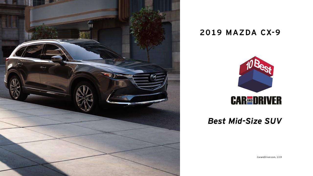 Mall Of Georgia Mazda >> 2019 Mazda Cx 9 Near Atlanta Mall Of Georgia Mazda
