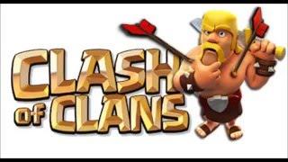 Clash of Clans - Jaafar ALIAS JUVENTUS Voici une attaque GOMOBA 3 Stars HDV 9