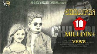 RAJU PUNJABI CHHATRI (Official ) Anjali Raghav | VR BROS | Latest Haryanvi Songs 2018
