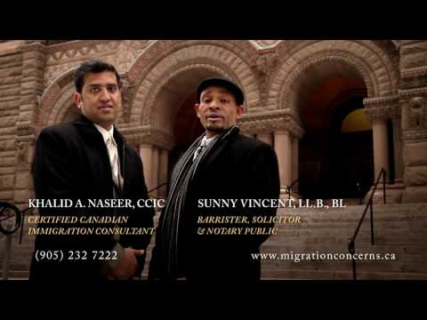 Free Canadian Immigration Consultation By Most Credible Immigration Firm in Canada