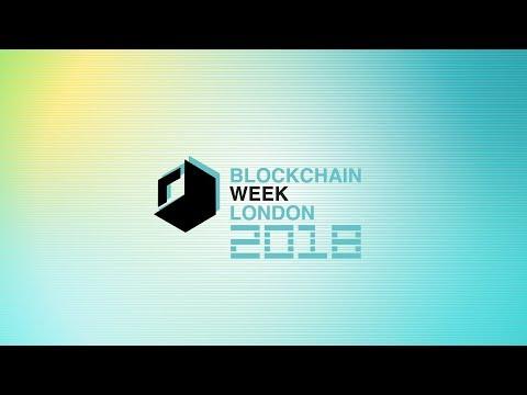 Blockchain & Energy Panel