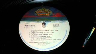 Download Cliff Dawson, I Can Love You Better (Funk 1982) HD MP3 song and Music Video