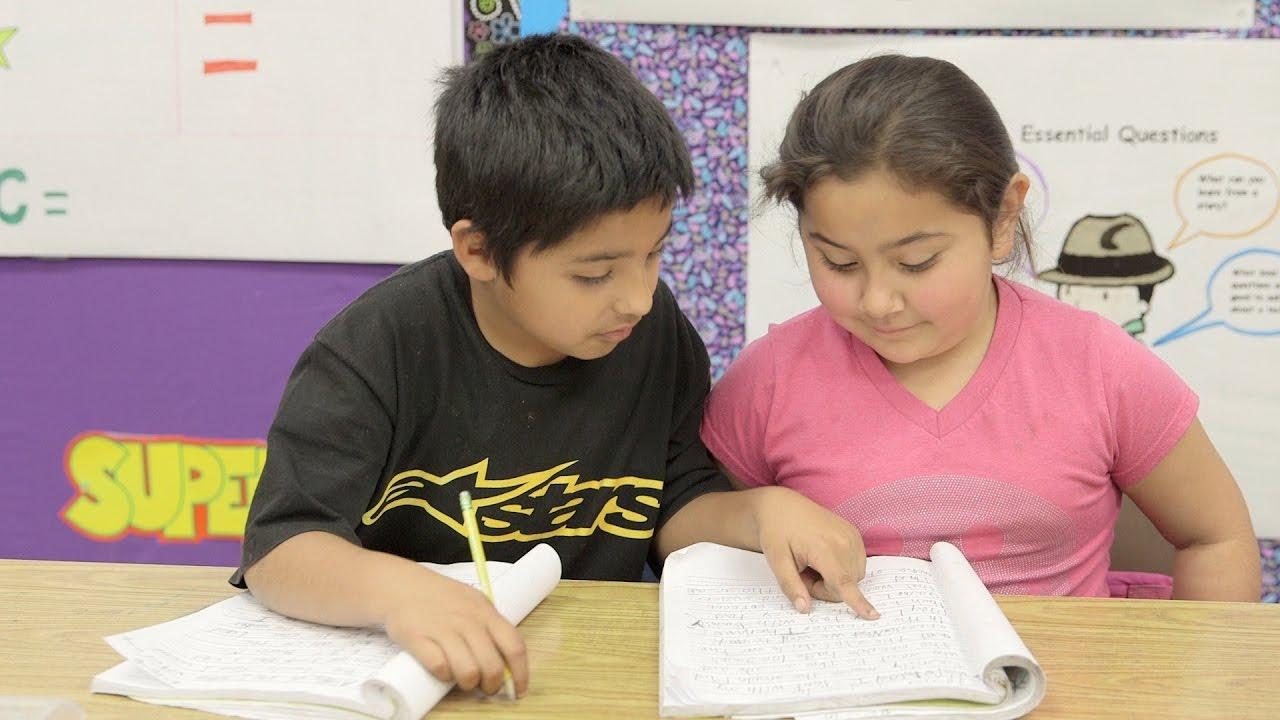 Students narrative essays