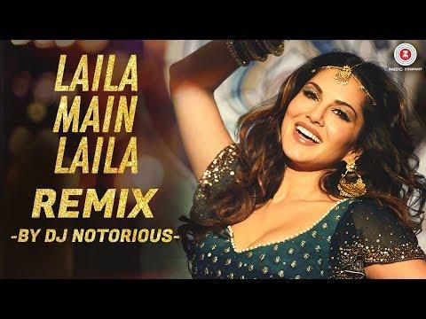 Laila Main Laila - Remix | Raees | Shah...