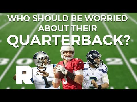 Who Should Be Most Worried About Their Quarterback? | The Ringer