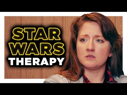 Mending Your Relationship with Star Wars   CH Shorts