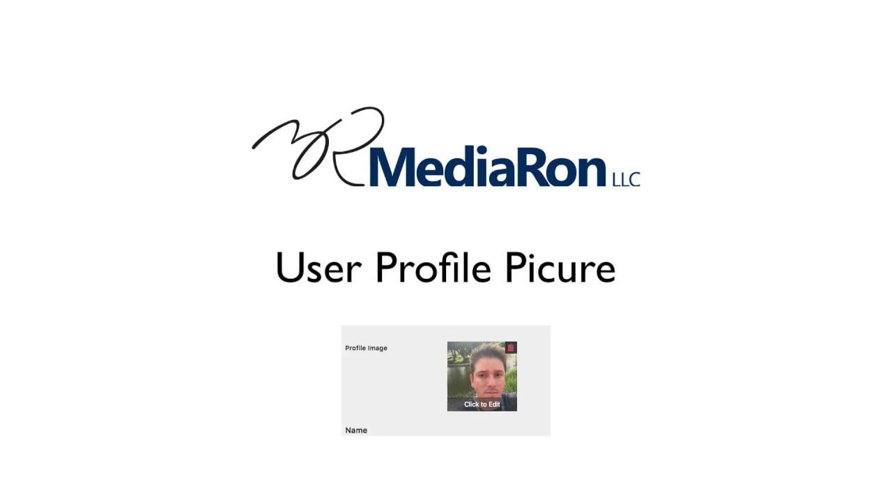 User Profile Picture – WordPress plugin | WordPress org