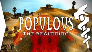 Populous: The Beginning HD Multiplayer ► Basics & Strategy - Zakhcolyte Grand Festival!