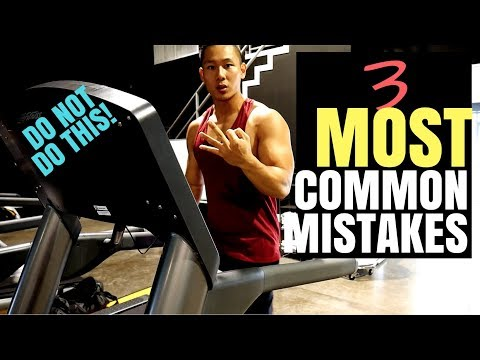 Why You Are NOT Losing Weight | 3 Most COMMON Cardio Mistakes
