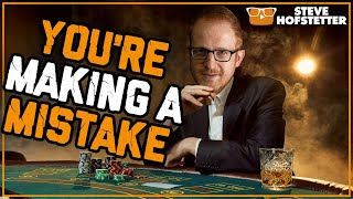 Drunk Guy Makes a Dumb Bet - Steve Hofstetter